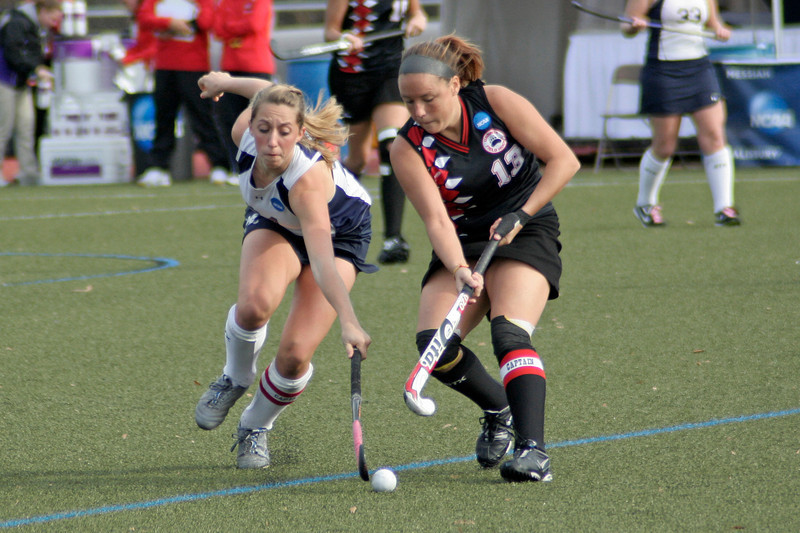 2009 Nov 21 Messiah Field Hockey 209 edited