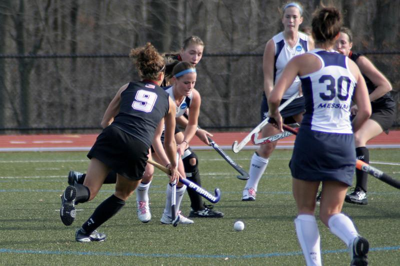 2009 Nov 21 Messiah Field Hockey 291 edited