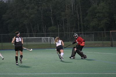 2009 Sep 05 Messiah Field Hockey 080