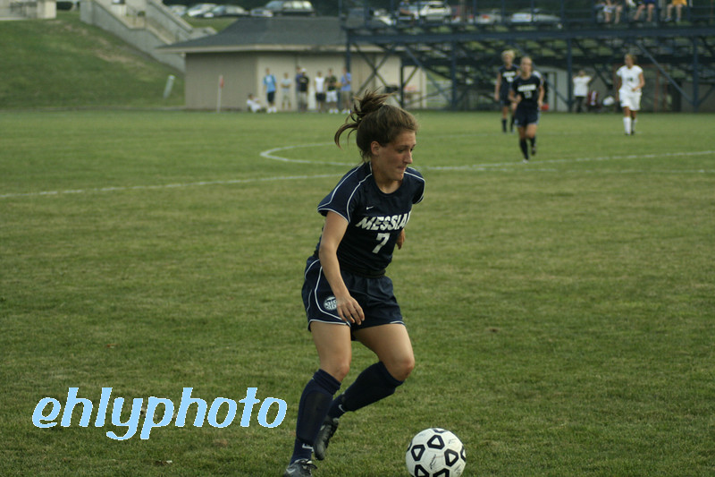 2007 09 06 MessiahWSoccervs Wilkes 273