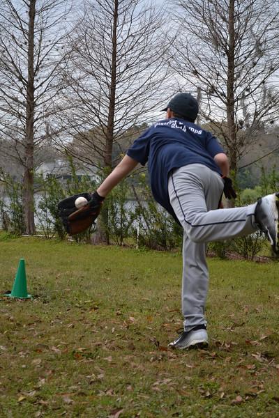 MD Baseball 2015