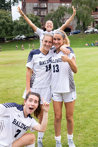 SEPTEMBER 7, 2018 - BRYN MAWR, PA -- Baldwin School Varsity Soccer vs Friends' Central School Friday, September 7, 2018.  PHOTOS © 2018 Jay Gorodetzer -- Jay Gorodetzer Photography, www.JayGorodetzer.com
