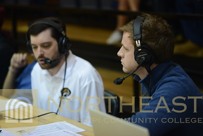 2015-01-08 NEMCCTV Staff at Basketball
