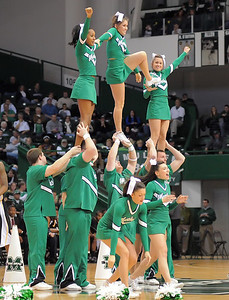 Cheerleaders of the College Bowl Games   SI.com