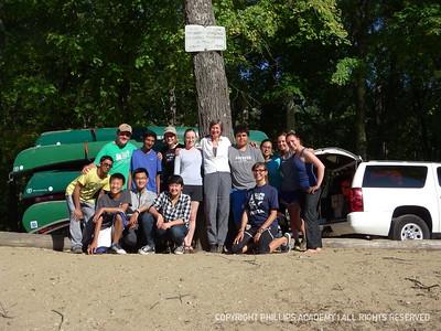Saco River Trip