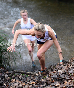 Oxford v Cambridge University Cross Country