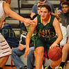 Basehor-Linwood HS vs St Joe Benton HS at the Basehor-Linwood Invitational