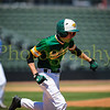 Basehor-Linwood vs Paola baseball at Community America Ballpark.