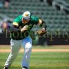 Basehor-Linwood vs Paola baseball at Community America Ballpark.