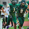 Basehor-Linwood High School vs Spring Hill at Basehor. September 9, 2016. Basehor-Linwood wins 50-12.