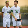 High school soccer action between Basehor-Linwood and Heritage Christian Academy. Final score was 9-2.