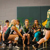 High school volleyball between Basehor-Linwood and Leavenworth at Basehor-Linwood High School. BLHS defeats LHS in three sets.