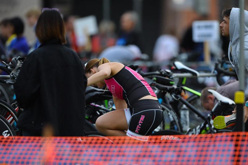 Renmark Triathlon  2015