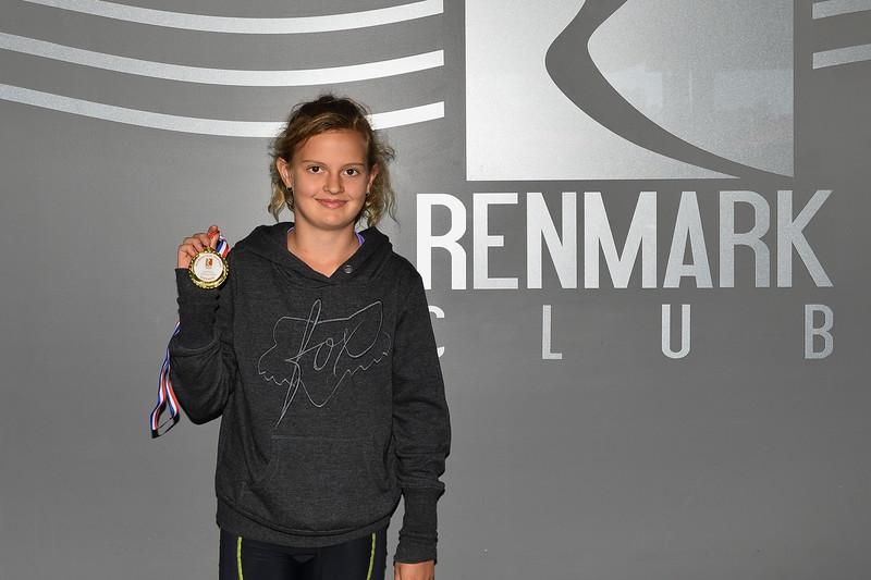 XCELSPORTS Riverland Triathlon winners 2016