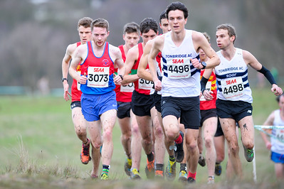 SEAA Southern Cross Country Championship
