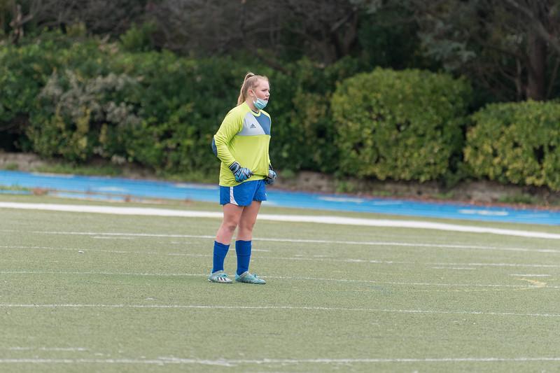 20201024 - Girls JV B Soccer - 001