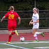Kellenberg Girls JV-A Soccer