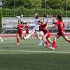 Kellenberg Girls JV Soccer 9/21/16