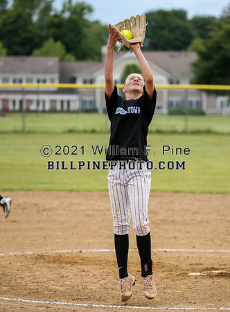 Middletown vs Kingston (Section 9 Class AA Semifinal) 05-30-19
