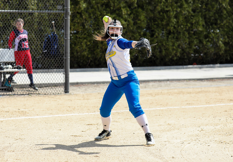 KMHS Girls Softball 3/30/19