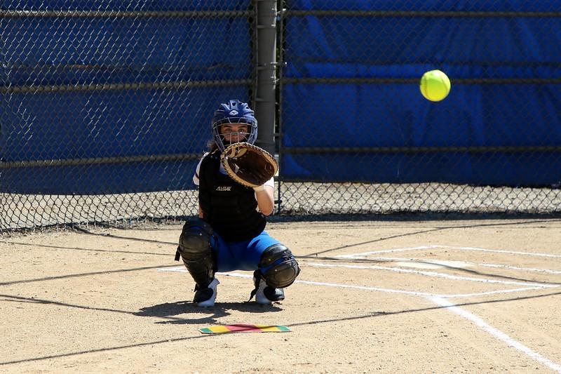 20210501 - Girls Varsity Softball (RO) - 001