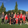 2017-2018 Middle School Cross Country