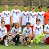 2017-2018 Boys' Ultimate Red