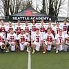 2017 US Boys' Varsity Lacrosse