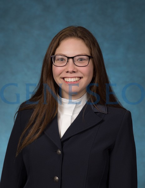 spring 2017 equestrian team photos