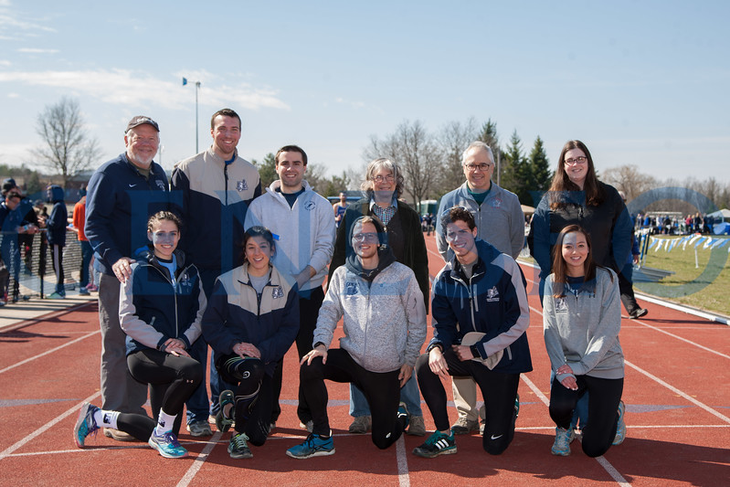 spring 2017 mens men's and women's women's track and field meet genes invitational photos by ben gajewski