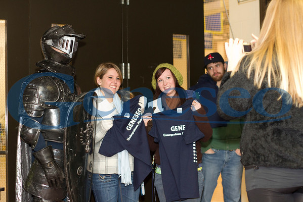 To request a photo please contact Keith Walters at x5870, walters@geneseo.edu, UAA