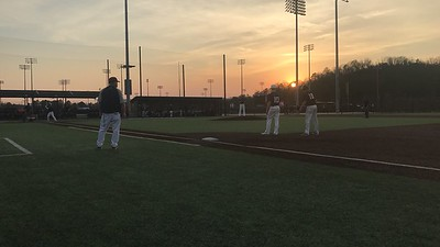 2016-17 Varsity Baseball