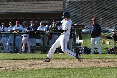 2015-16 Baseball vs Brunswick