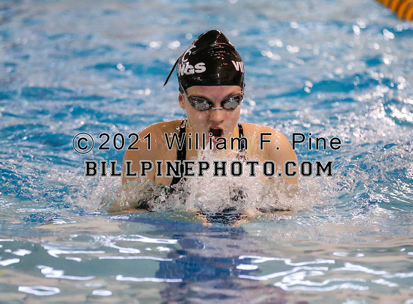 Swimming 2019-2020