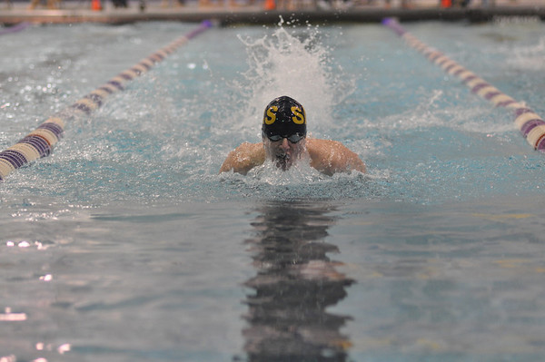 Swim Team 2010
