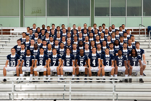 2012-13 Team Photos