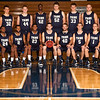 Men's Basketball Varsity