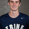 Men's Track : 2012-13 Trine University Men's Track & Field Team