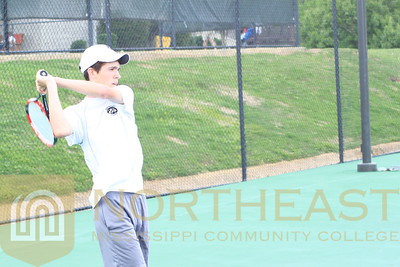 2015-04-16 TEN Tennis at MACJC State Championship
