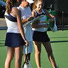 Girls Tennis 9-27-11 :