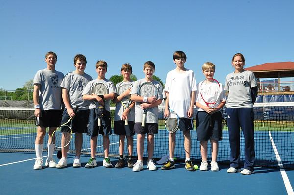 Tennis 2012