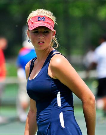 State Tennis 2011