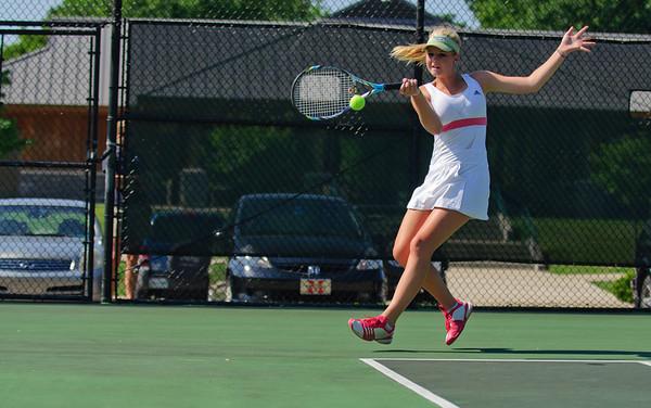 State Tennis Finals 2012