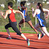 2015 US Track Meet ECL/Nisqually • Photo by Megan Conklin