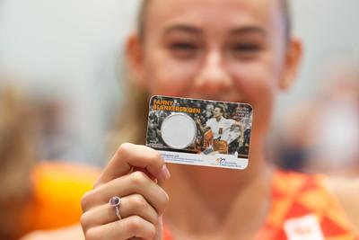 European Championships 2018 pressmoment