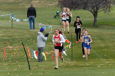 US Girls Cross Country Championship 11-4-17