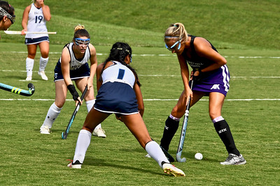 Varsity Field Hockey vs. Ardrey Kell High School (Photos by Katie Zager '19)