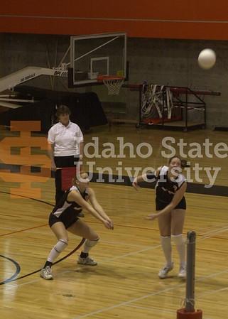 ISU vs Sacramento State 10/26
