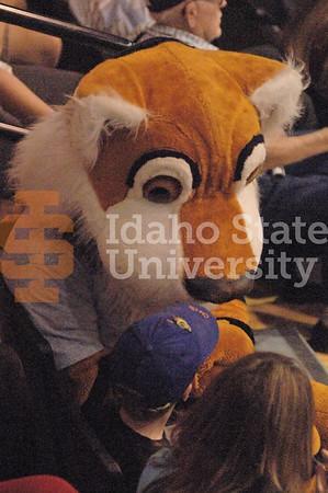 ISU vs Weber 10/01
