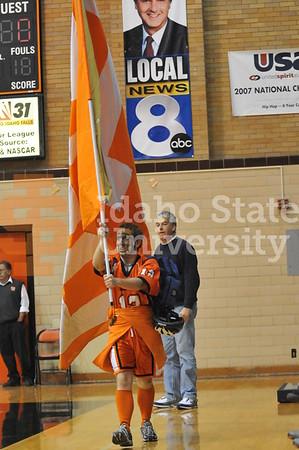 ISU Volleyball 11/22